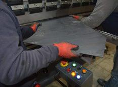 CNC ABKANT BÜKÜM